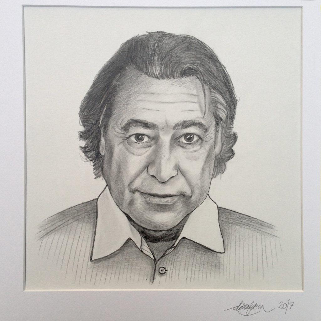 Portrait Felipe