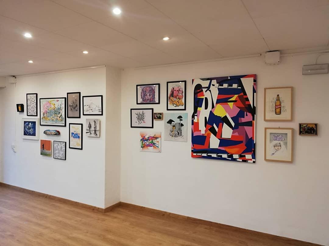 contorno urbano museum gallery