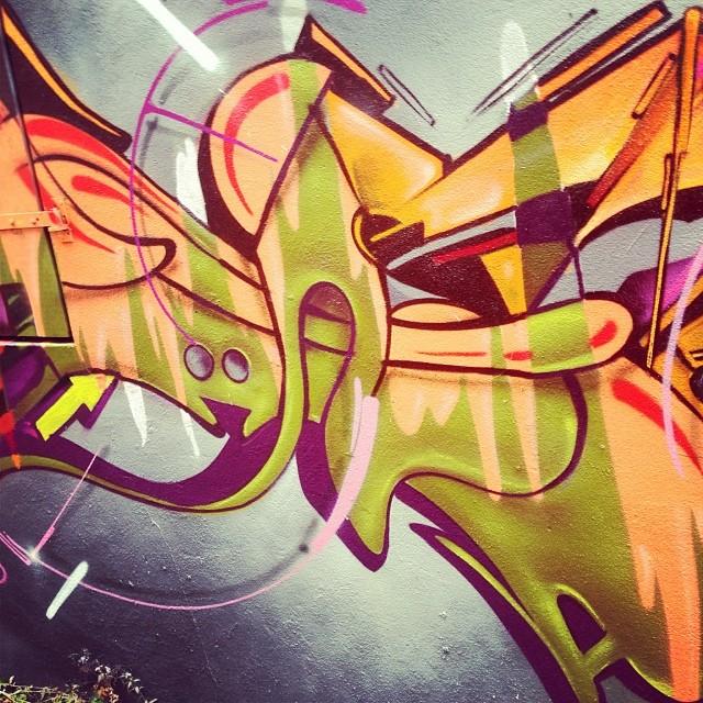 Graff details