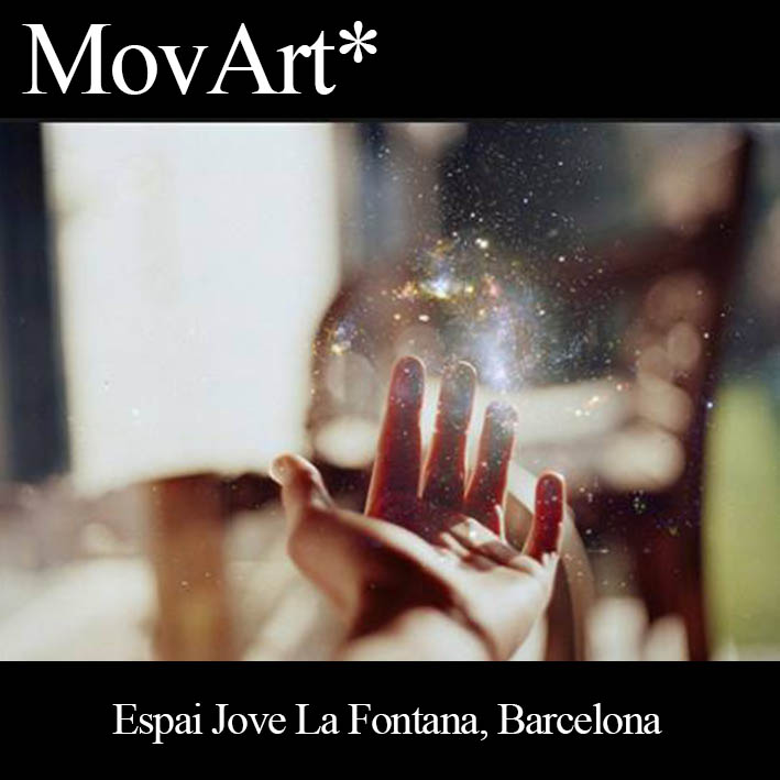 movart art event exhibition barcelona